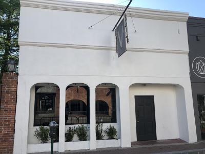 Lafayette Commercial For Sale: 533 Jefferson Street