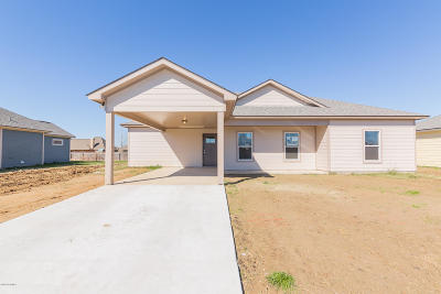 Breaux Bridge Single Family Home For Sale: 1015 Lillian Michel Drive