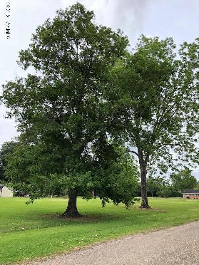 Vermilion Parish Residential Lots & Land For Sale: Tbd W Magnolia Avenue