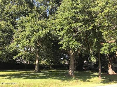 Vermilion Parish Residential Lots & Land For Sale: N Jackson Avenue