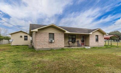Mamou Single Family Home For Sale: 577 L'anse Meg Road