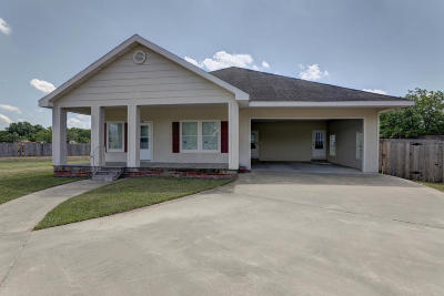 Lafayette Single Family Home For Sale: 108 Laurelwood Drive