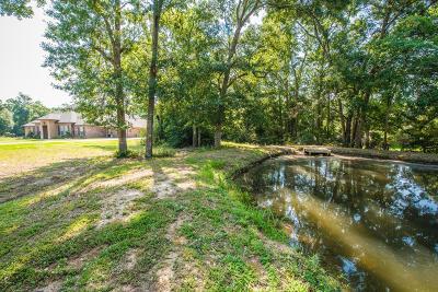 Vermilion Parish Residential Lots & Land For Sale: 8922 Vermilion Lakes Drive