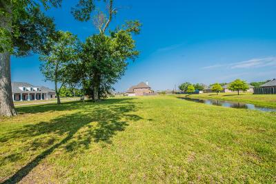 Vermilion Parish Residential Lots & Land For Sale: 8906 Vermilion Lakes Drive