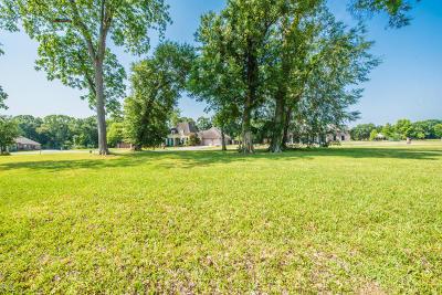 Vermilion Parish Residential Lots & Land For Sale: 8903 Vermilion Lakes Drive