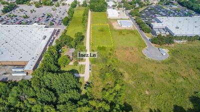 Lafayette Residential Lots & Land For Sale: 100 Block Lot #8 Inez Lane