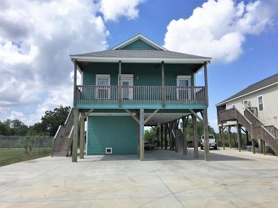 Hackberry Single Family Home For Sale: 323 Lake Breeze