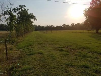 St Martin Parish Farm For Sale: Tbd Declouet