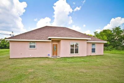 Breaux Bridge Single Family Home For Sale: 1192 Chess Broussard Rd