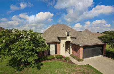 Copper Meadows Single Family Home For Sale: 103 Meadow Lake Drive