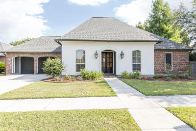Youngsville Single Family Home For Sale: 149 Cypress Cove