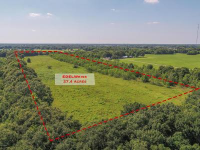 Lafayette Farm For Sale: Edelweis Lane