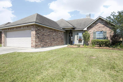 Youngsville Single Family Home For Sale: 110 Peak Run