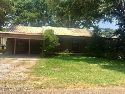 Eunice Single Family Home For Sale: 941 N 4th Street