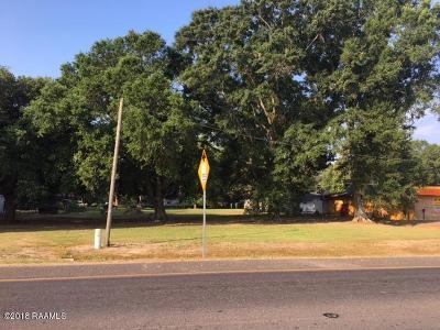 Ville Platte Residential Lots & Land For Sale: E E. Lasalle St Street