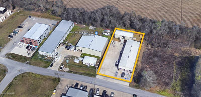 Commercial For Sale: 205 E Angus Drive