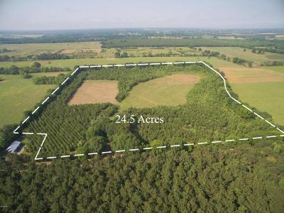 Evangeline Parish Farm For Sale: Tbd Grand Prairie Road