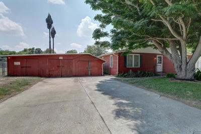 New Iberia Single Family Home For Sale: 715 Breaux Alley