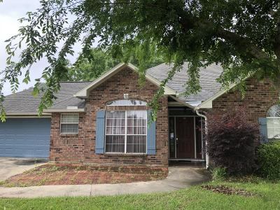 Lafayette Single Family Home For Sale: 206 Huckleberry Drive