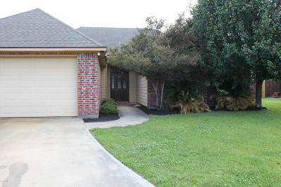 Youngsville Rental For Rent: 104 Village Tree Drive