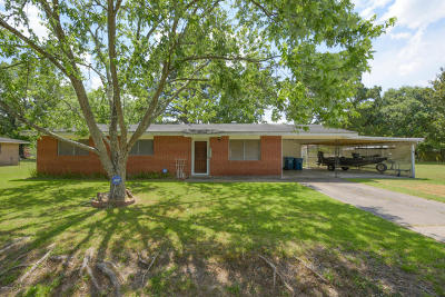 Lafayette Single Family Home For Sale: 105 Benton Drive