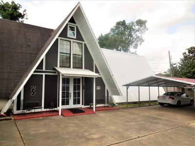Lafayette Parish Commercial For Sale: 500 E Simcoe Street