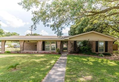 Lafayette  Single Family Home For Sale: 202 Idlewood Boulevard