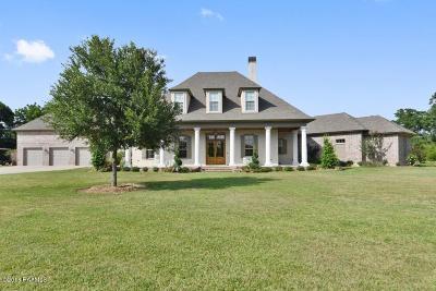 Single Family Home For Sale: 200 E Edith Road