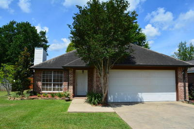 Youngsville Single Family Home For Sale: 112 Conquest Road