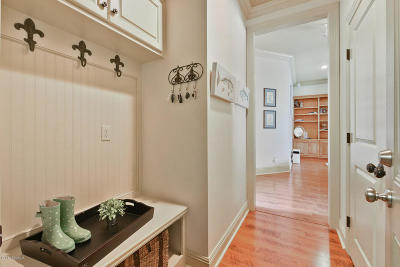 Broadmoor Terrace, Walkers Lake Single Family Home For Sale: 106 Notting Hill Way