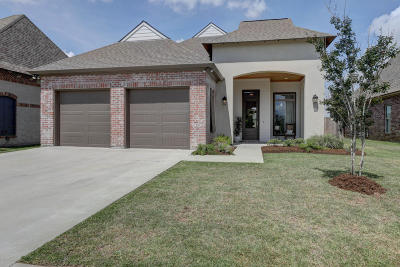 Youngsville Single Family Home For Sale: 212 Golden Cypress Drive
