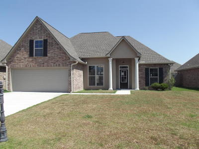 Youngsville Single Family Home For Sale: 112 Peak Valley