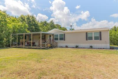 Scott Single Family Home For Sale: 420 Fenetre Road
