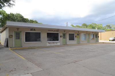 Commercial For Sale: 420 W McNeese Street