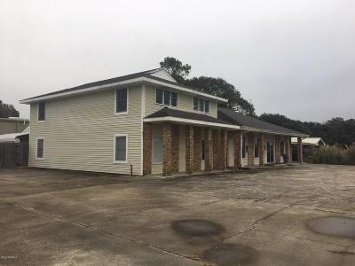Lafayette Parish Commercial For Sale: 1450 Ridge Road Road