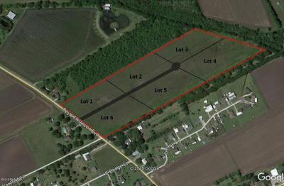 St Martin Parish Residential Lots & Land For Sale: Tbd Doyle Melancon Ext