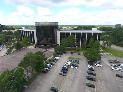 Lafayette Parish Commercial Lease For Lease: 400 E Kaliste Saloom Road #Ste3000
