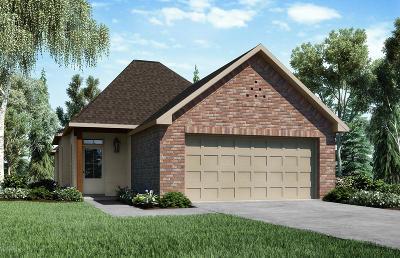 Abbeville Single Family Home For Sale: 105 Harvest Court