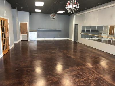 Lafayette Parish Commercial Lease For Lease: 2835 Verot School Road #B