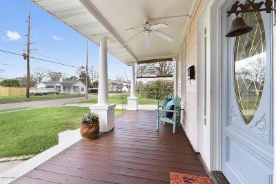 Abbeville Single Family Home For Sale: 405 Maude Avenue
