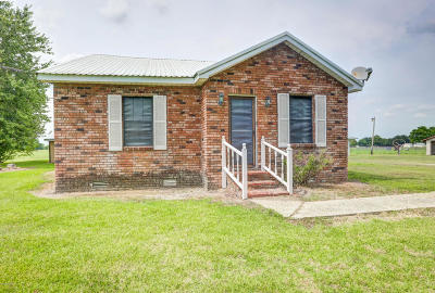 Duson Single Family Home For Sale: 320 Paul Molbert Road