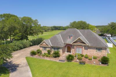 Eunice Single Family Home For Sale: 1141 Lsue Drive