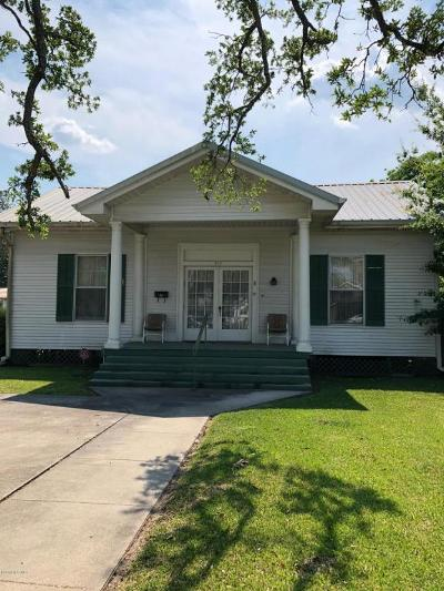 Franklin Single Family Home For Sale: 913 First