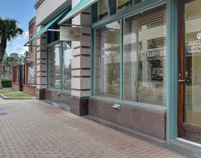Commercial Lease For Lease: 100 E Vermilion Street #160