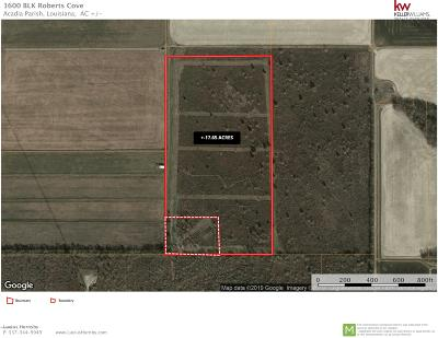 Crowley Farm For Sale: 1600 Blk Roberts Cove Road