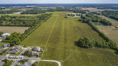 Lafayette Residential Lots & Land For Sale: 500 Ridge Road