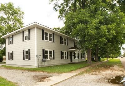 Abbeville Rental For Rent: 301 E Lafayette Street