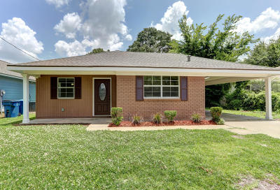 Lafayette Single Family Home For Sale: 225 Gauthier Road