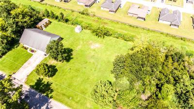 Vermilion Parish Residential Lots & Land For Sale: 1415 Marcia Avenue