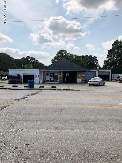 Lafayette Parish Commercial For Sale: 4005 Moss Street